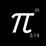 FREE App Memorize Pi Digits - 3.14π
