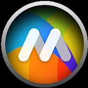 FREE App Mevo - Icon Pack