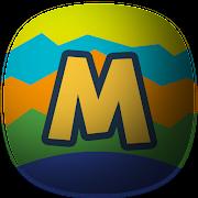 FREE App Mogon - Icon Pack