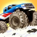FREE App Monster Stunts