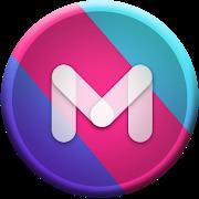 FREE App Morine - Icon Pack