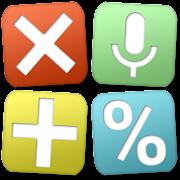 FREE App Multi-Screen Voice Calculator Pro