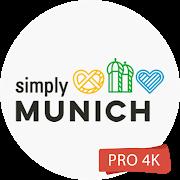 FREE App Munich Wallpapers PRO 4K Germany Backgrounds