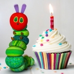 FREE App My Very Hungry Caterpillar AR