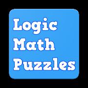 FREE App NEW Logic & Math Puzzles PRO 2019