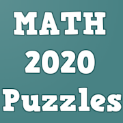FREE App New Math Puzzles  for Geniuses 2021
