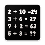 FREE App New Math Puzzles 2019 PRO