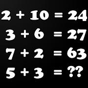 FREE App New Math Puzzles 2020 PRO
