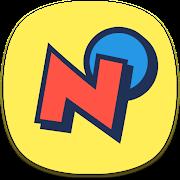 FREE App Nolum - Icon Pack