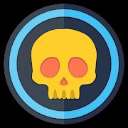 FREE App None Dark Icon Pack