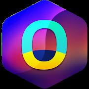 FREE App Oranux - Icon Pack