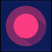 FREE App Oreo Square - Icon pack