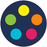 FREE App Oron - Icon Pack