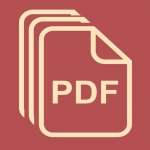 FREE App PDF to PRO-scan,convert images