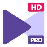 FREE App PRO-Video player KM, HD 4K Perfect Player-MOV, AVI