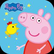 FREE App Peppa Pig: Happy Mrs Chicken