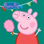 FREE App Peppa Pig™: Theme Park