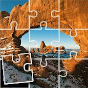 FREE App Photo Puzzles