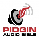 FREE App Pidgin Audio Bible