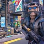 FREE App Pixel Fighting Ninja Combat 3D