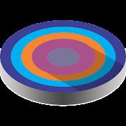 FREE App Pixel Pie 3D - Icon Pack