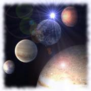 FREE App Planets Live Wallpaper Plus