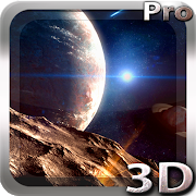 FREE App Planetscape 3D Live Wallpaper