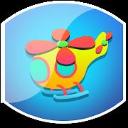FREE App Porent - Icon Pack