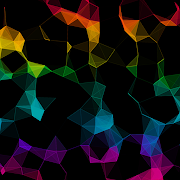 FREE App Prism Live Wallpaper