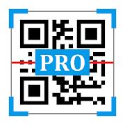 FREE App QR/Barcode Scanner PRO
