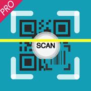 FREE App QR Barcode Scanner Pro