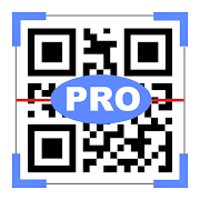FREE App QR and Barcode Scanner PRO