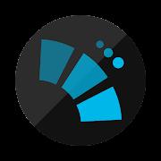 FREE App Quick Arc Launcher ( Smart One Swipe Launcher )
