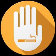 FREE App Quit Smoking Tracker GOLD - stop smoking app
