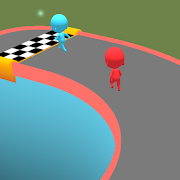 FREE App Race 3D - Cool Relaxing endless running game