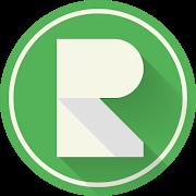 FREE App Redox - Icon Pack