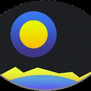 FREE App Remblack - Icon Pack