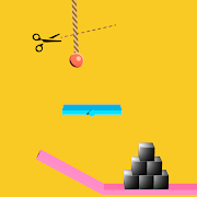 FREE App Rope Breaker 3D - rope cutting puzzle casual game