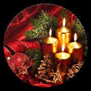 FREE App Santa Live Wallpapers - Christmas live wallpapers