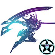 FREE App Shadow of Death: Dark Knight - Stickman Fighting