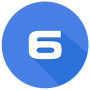 FREE App Six - Icon Pack