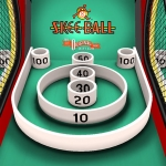 FREE App Skee-Ball Plus