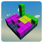 FREE App SkyTris 3D