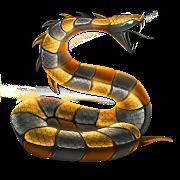 FREE App Snake Treasure Chest