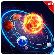 FREE App Spacewatch - A Solar System Explorer
