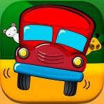 FREE App Spanish School Bus, Ed Edition