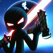 FREE App Stickman Ghost 2: Gun Sword - Shadow Action RPG