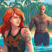 FREE App Stories: Escape from Paradise