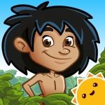 FREE App StoryToys Jungle Book
