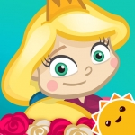 FREE App StoryToys Sleeping Beauty